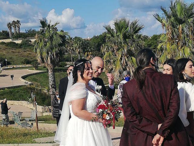 Il matrimonio di Giovanni  e Alessandra a Porto Torres, Sassari 7