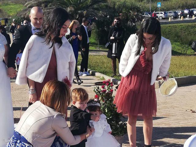 Il matrimonio di Giovanni  e Alessandra a Porto Torres, Sassari 8