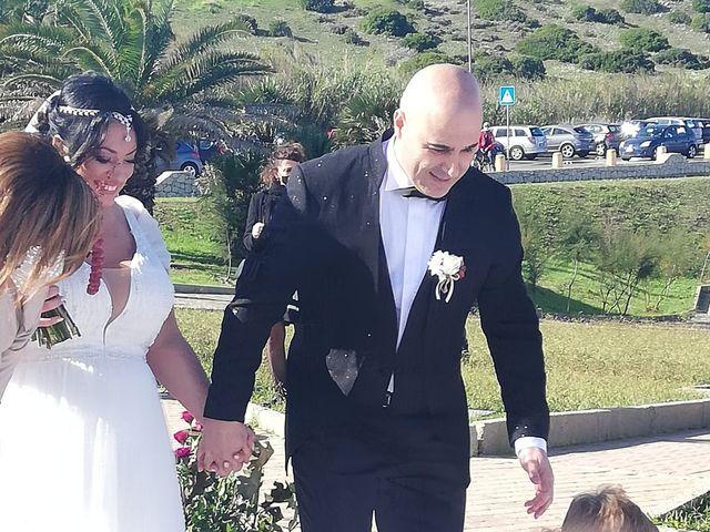 Il matrimonio di Giovanni  e Alessandra a Porto Torres, Sassari 9