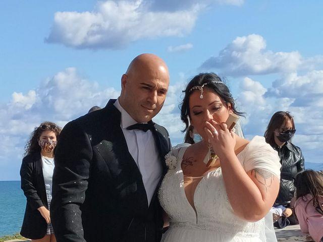 Il matrimonio di Giovanni  e Alessandra a Porto Torres, Sassari 11