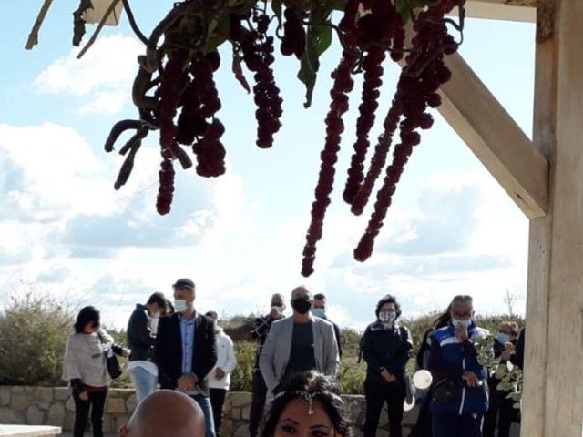 Il matrimonio di Giovanni  e Alessandra a Porto Torres, Sassari 13