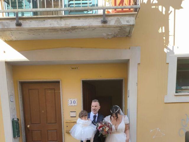 Il matrimonio di Giovanni  e Alessandra a Porto Torres, Sassari 14