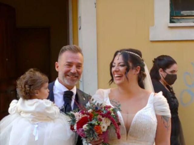 Il matrimonio di Giovanni  e Alessandra a Porto Torres, Sassari 15