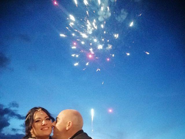 Il matrimonio di Giovanni  e Alessandra a Porto Torres, Sassari 17