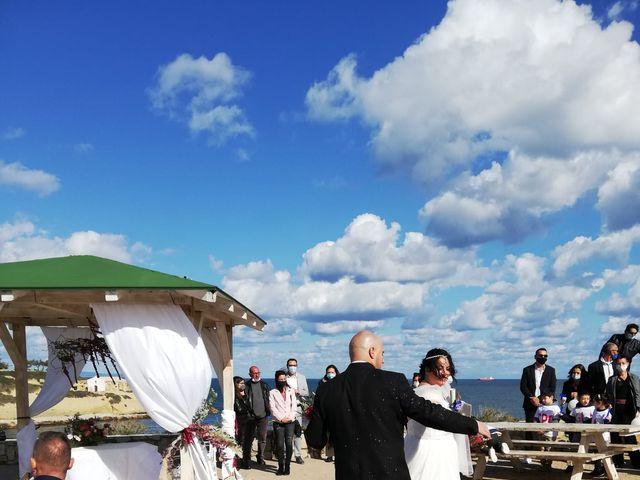 Il matrimonio di Giovanni  e Alessandra a Porto Torres, Sassari 19