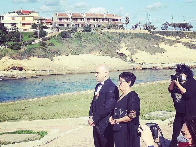 Il matrimonio di Giovanni  e Alessandra a Porto Torres, Sassari 20