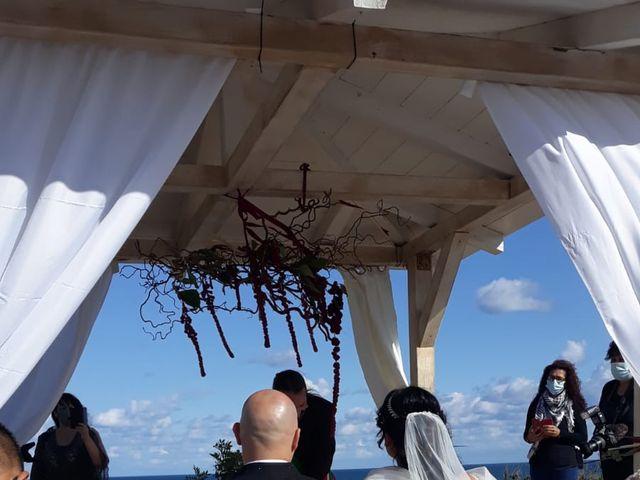 Il matrimonio di Giovanni  e Alessandra a Porto Torres, Sassari 21