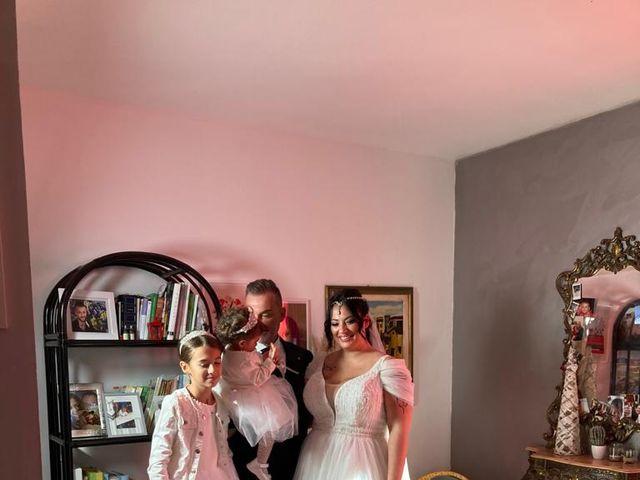 Il matrimonio di Giovanni  e Alessandra a Porto Torres, Sassari 23