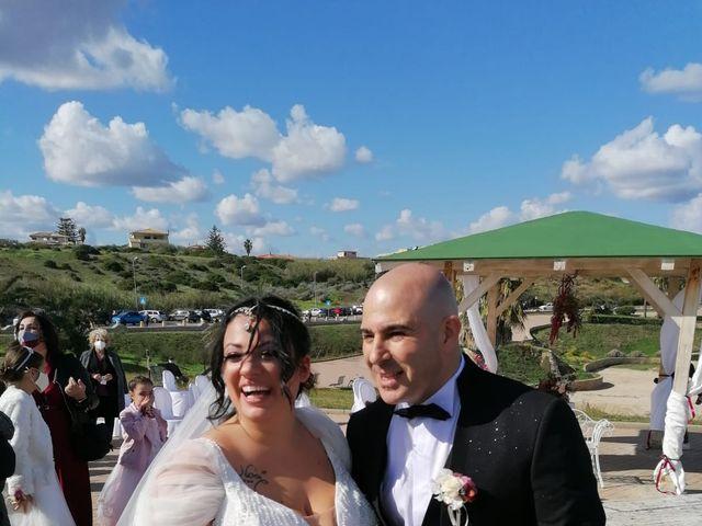 Il matrimonio di Giovanni  e Alessandra a Porto Torres, Sassari 25
