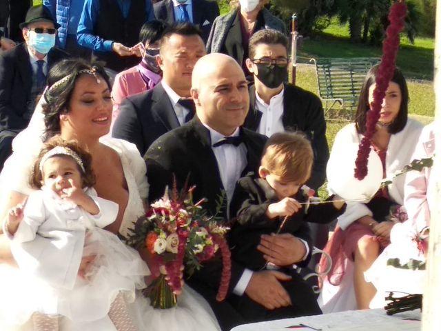 Il matrimonio di Giovanni  e Alessandra a Porto Torres, Sassari 1