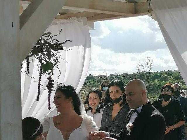 Il matrimonio di Giovanni  e Alessandra a Porto Torres, Sassari 32