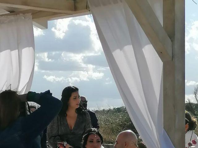 Il matrimonio di Giovanni  e Alessandra a Porto Torres, Sassari 36