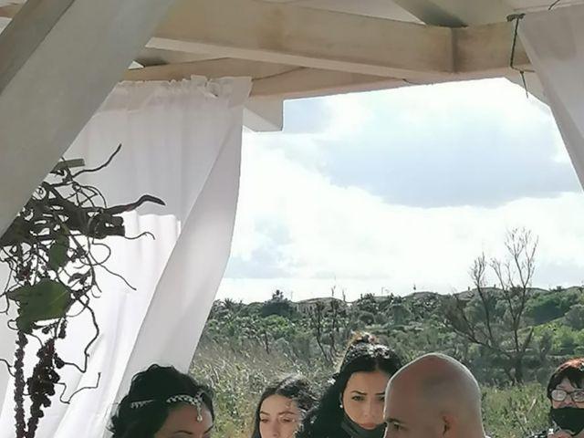 Il matrimonio di Giovanni  e Alessandra a Porto Torres, Sassari 37