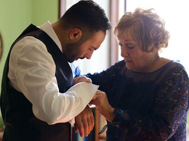 Il matrimonio di Pietro e Alice a Cornaredo, Milano 35