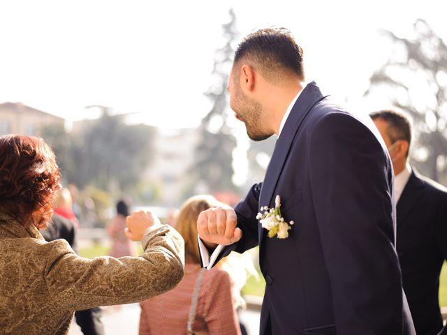 Il matrimonio di Pietro e Alice a Cornaredo, Milano 46