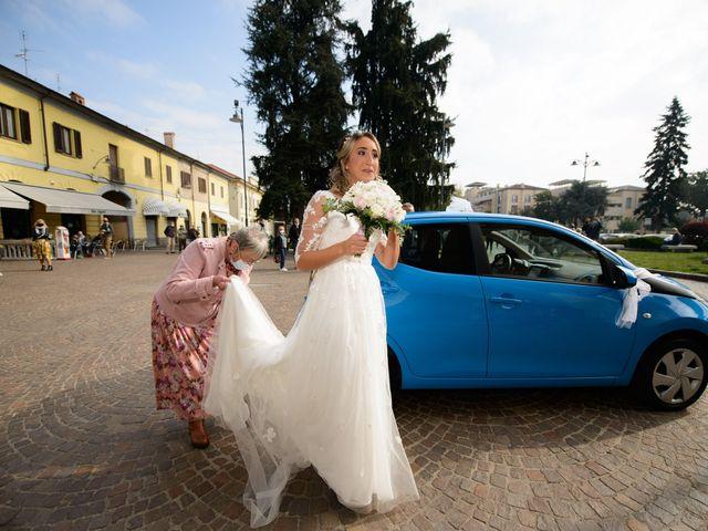 Il matrimonio di Pietro e Alice a Cornaredo, Milano 53