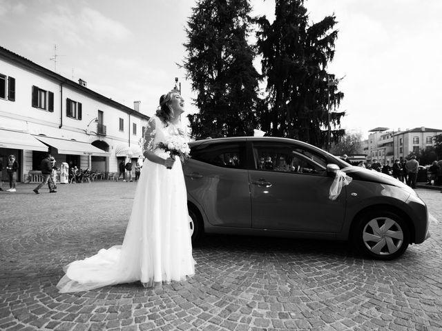 Il matrimonio di Pietro e Alice a Cornaredo, Milano 54