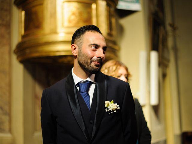 Il matrimonio di Pietro e Alice a Cornaredo, Milano 55