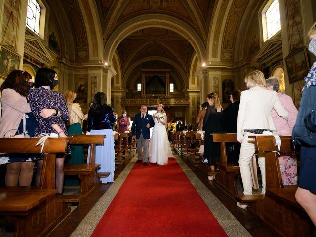 Il matrimonio di Pietro e Alice a Cornaredo, Milano 56