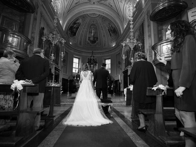 Il matrimonio di Pietro e Alice a Cornaredo, Milano 60
