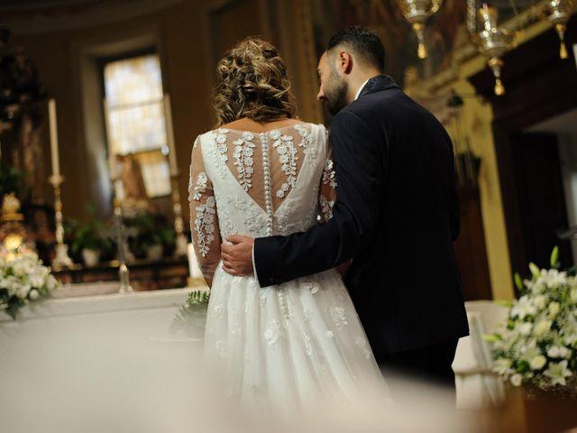 Il matrimonio di Pietro e Alice a Cornaredo, Milano 63
