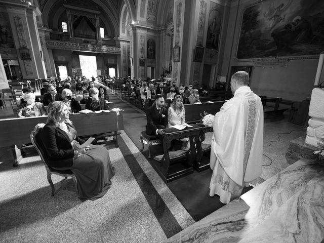 Il matrimonio di Pietro e Alice a Cornaredo, Milano 65