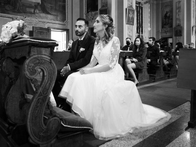 Il matrimonio di Pietro e Alice a Cornaredo, Milano 66