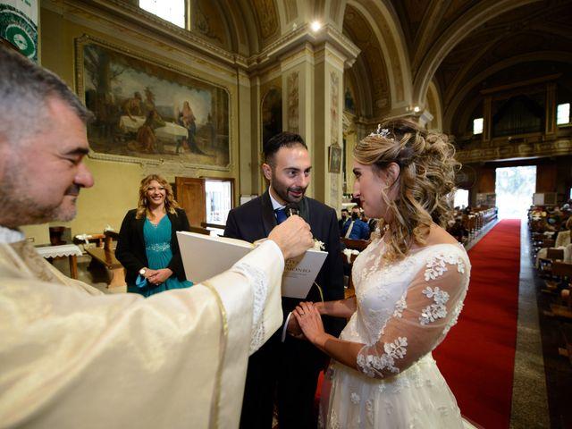 Il matrimonio di Pietro e Alice a Cornaredo, Milano 68