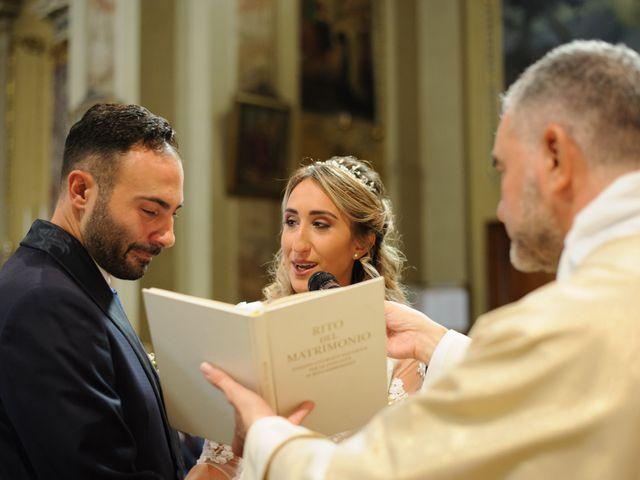Il matrimonio di Pietro e Alice a Cornaredo, Milano 69