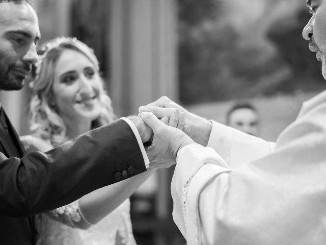 Il matrimonio di Pietro e Alice a Cornaredo, Milano 71