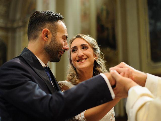 Il matrimonio di Pietro e Alice a Cornaredo, Milano 72