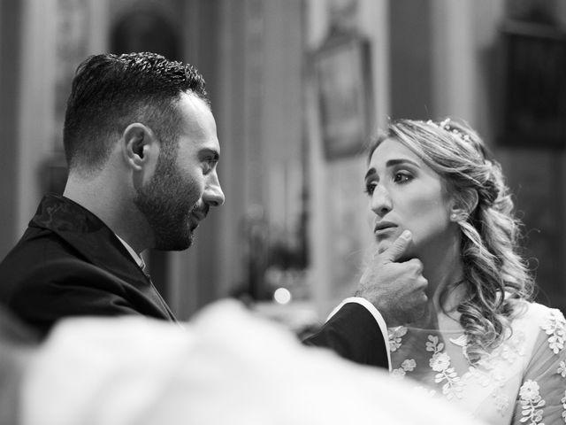 Il matrimonio di Pietro e Alice a Cornaredo, Milano 77