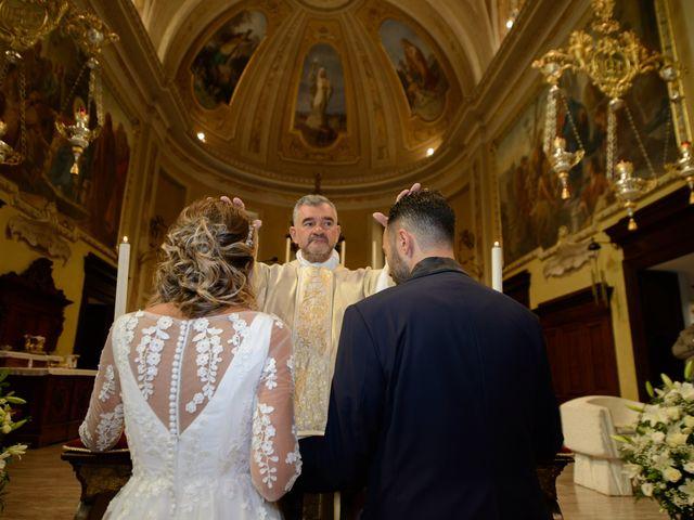Il matrimonio di Pietro e Alice a Cornaredo, Milano 79