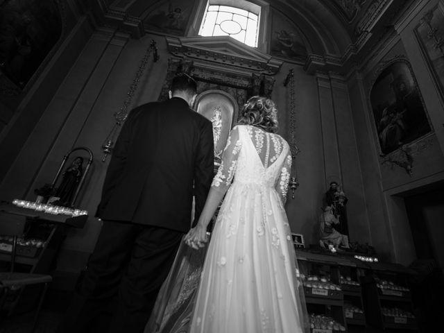 Il matrimonio di Pietro e Alice a Cornaredo, Milano 82
