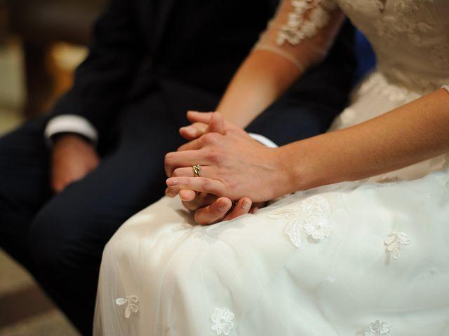 Il matrimonio di Pietro e Alice a Cornaredo, Milano 84