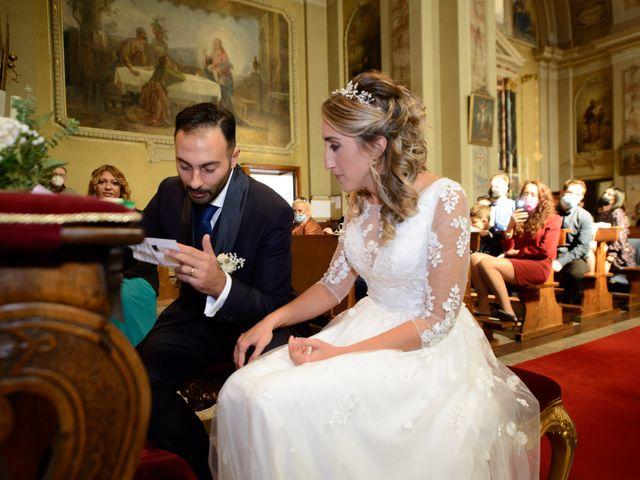 Il matrimonio di Pietro e Alice a Cornaredo, Milano 86