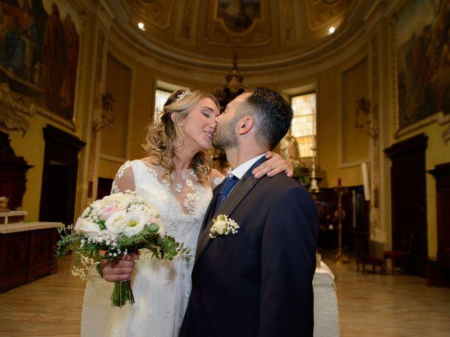 Il matrimonio di Pietro e Alice a Cornaredo, Milano 91