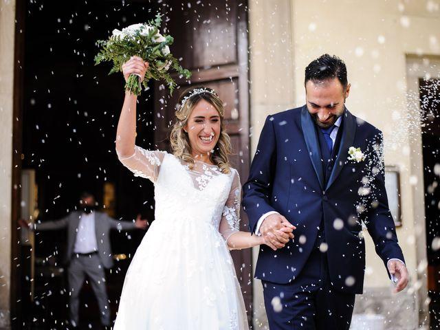 Il matrimonio di Pietro e Alice a Cornaredo, Milano 92