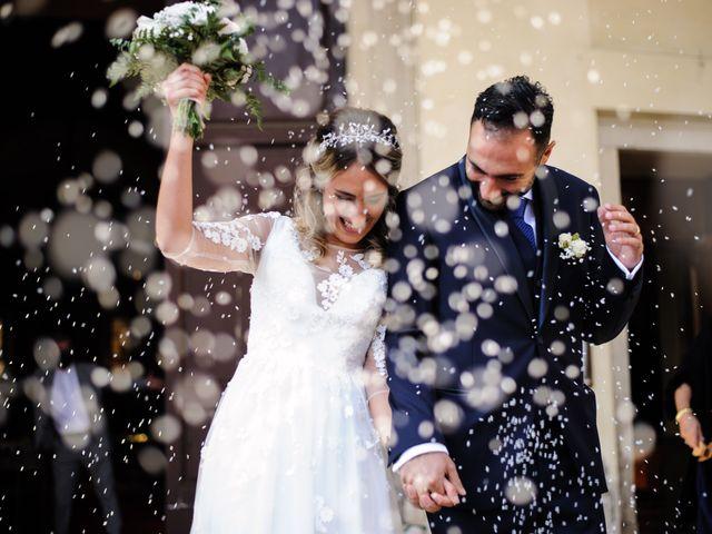 Il matrimonio di Pietro e Alice a Cornaredo, Milano 1