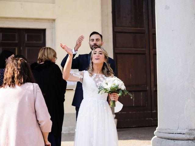 Il matrimonio di Pietro e Alice a Cornaredo, Milano 99