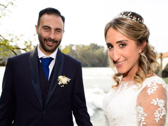 Il matrimonio di Pietro e Alice a Cornaredo, Milano 111