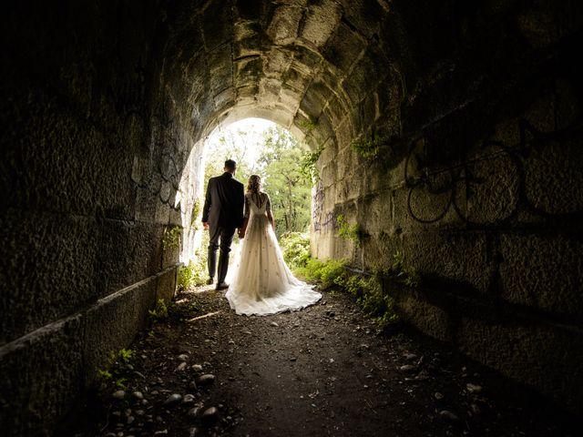 Il matrimonio di Pietro e Alice a Cornaredo, Milano 113