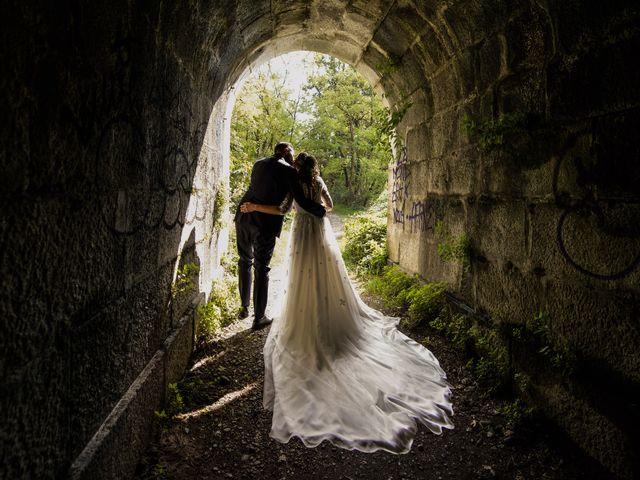 Le nozze di Alice e Pietro
