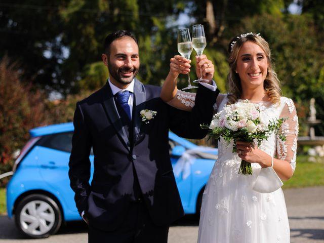 Il matrimonio di Pietro e Alice a Cornaredo, Milano 115