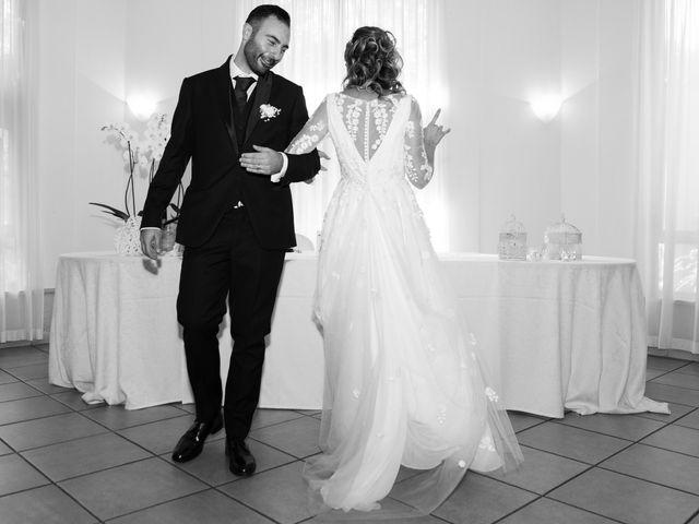 Il matrimonio di Pietro e Alice a Cornaredo, Milano 120