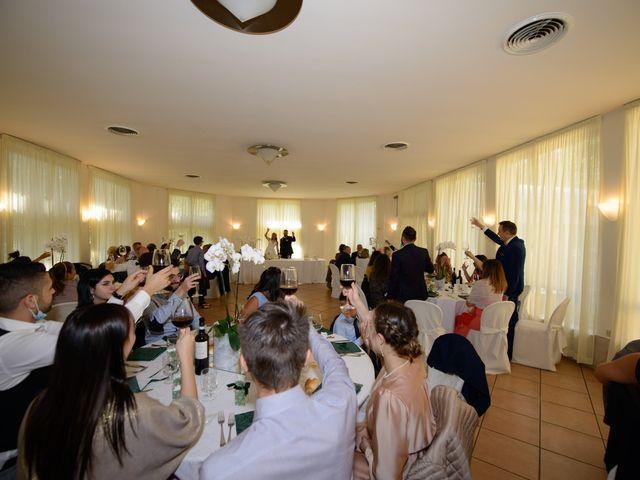Il matrimonio di Pietro e Alice a Cornaredo, Milano 122