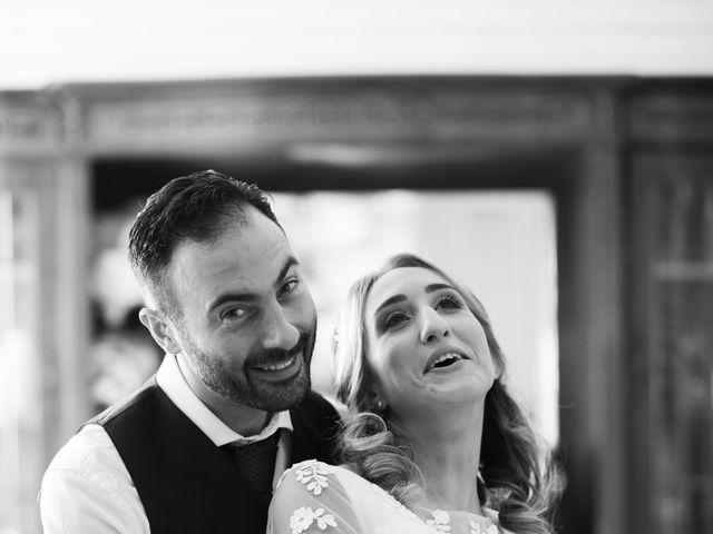 Il matrimonio di Pietro e Alice a Cornaredo, Milano 124