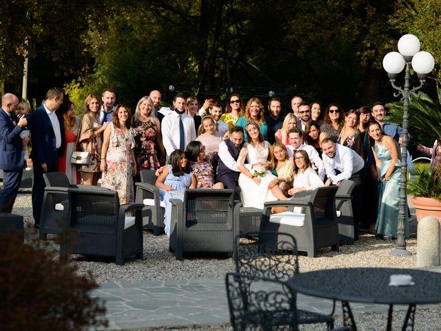 Il matrimonio di Pietro e Alice a Cornaredo, Milano 131