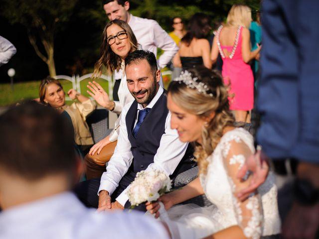 Il matrimonio di Pietro e Alice a Cornaredo, Milano 132