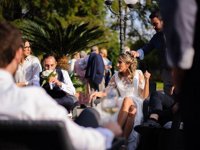 Il matrimonio di Pietro e Alice a Cornaredo, Milano 133
